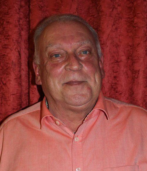 Karl-Heinz Friedrich