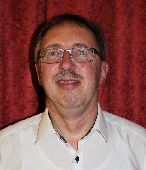 Werner Hahn