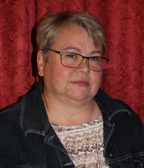 Claudia Roßkopf