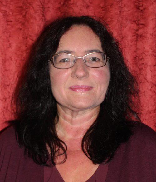 Helga Weise